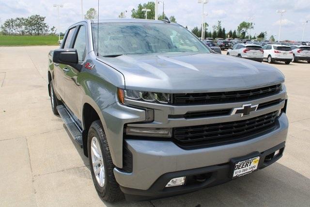 Chevrolet Silverado 1500 2020 for Sale in Pleasant Hill, IA