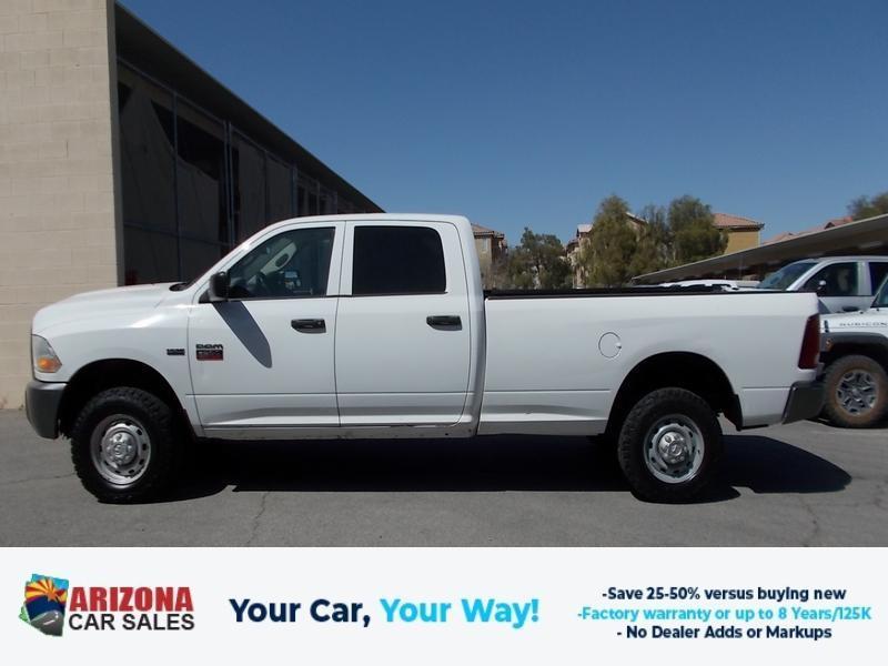 Dodge Ram 2500 2011 for Sale in Mesa, AZ