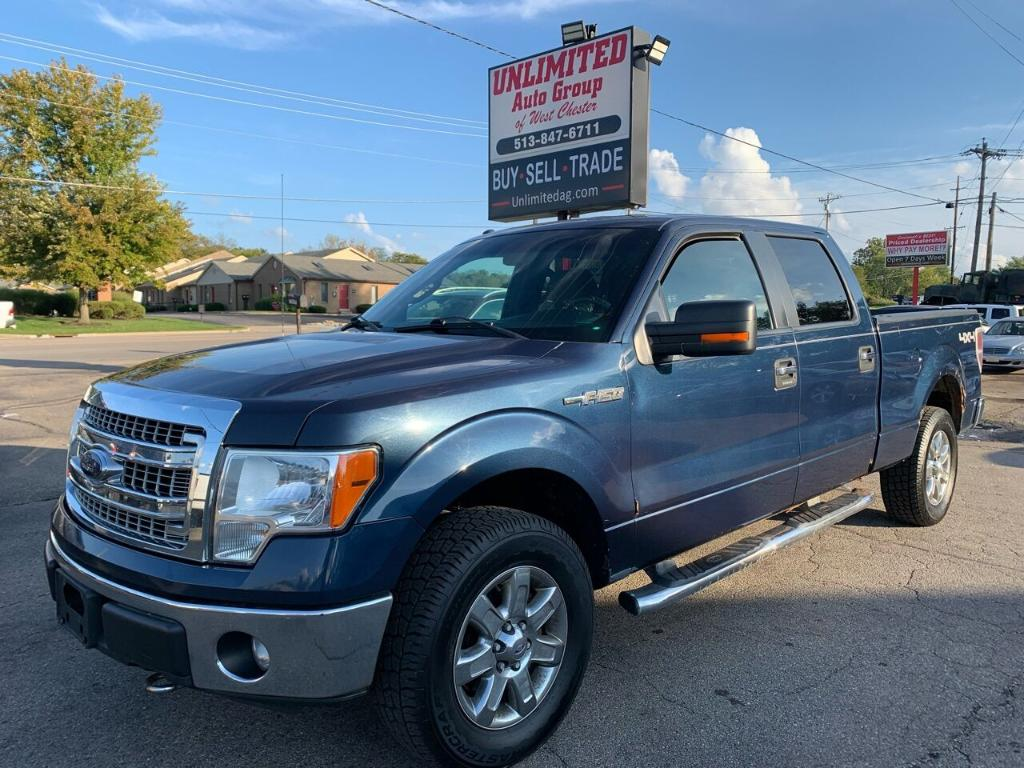 Ford F-150 2013 for Sale in West Chester, OH