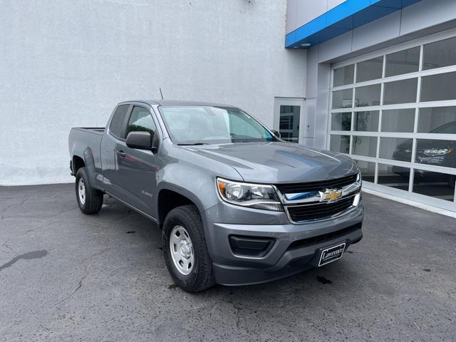 Chevrolet Colorado 2019 for Sale in Mechanicsburg, PA