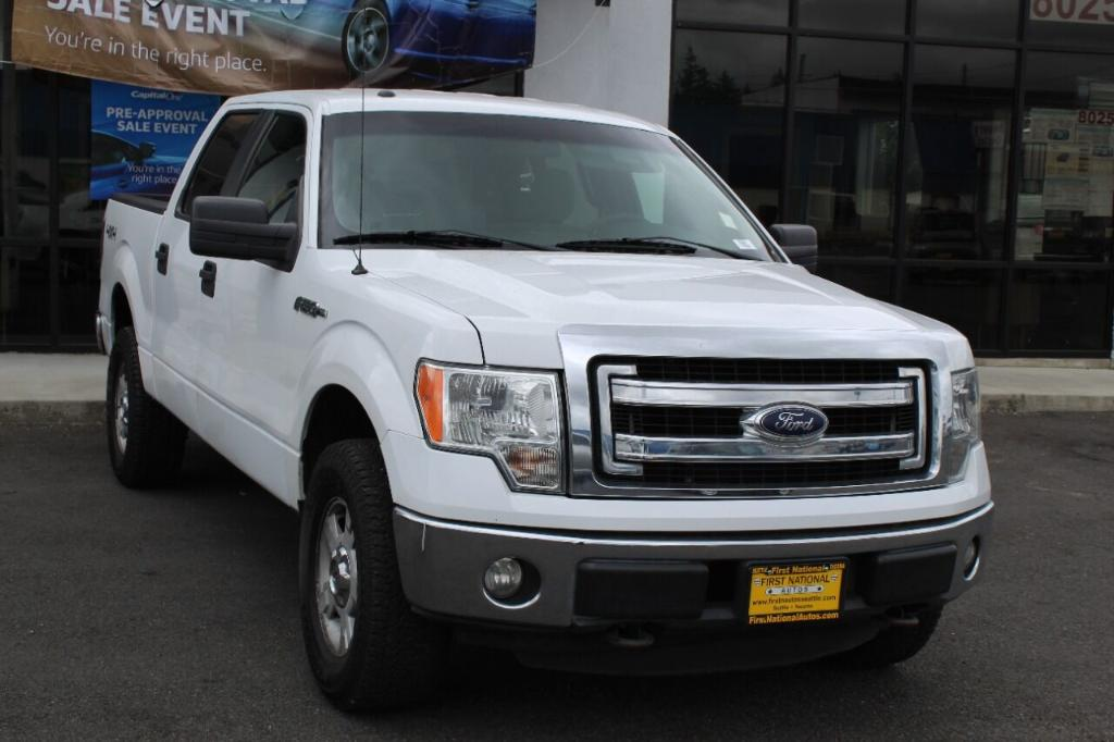 Ford F-150 2014 for Sale in Tacoma, WA