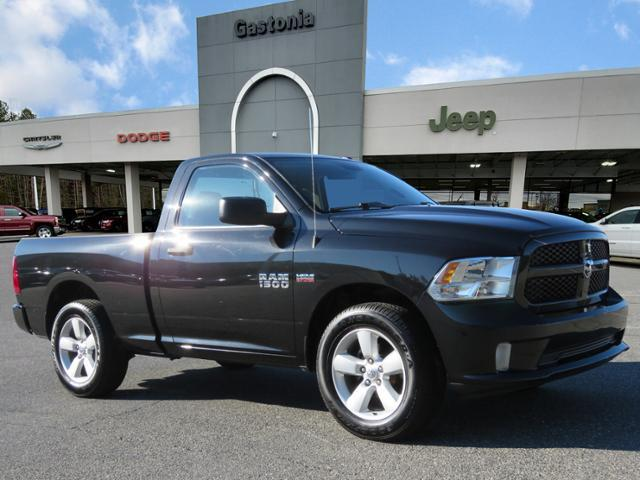 RAM 1500 2016 for Sale in Gastonia, NC