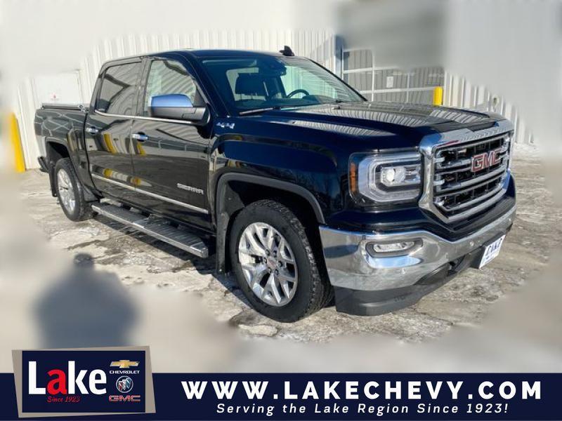 GMC Sierra 1500 2018 for Sale in Devils Lake, ND