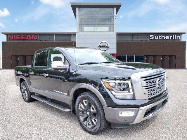 Nissan Titan 2020 a la Venta en Buford, GA