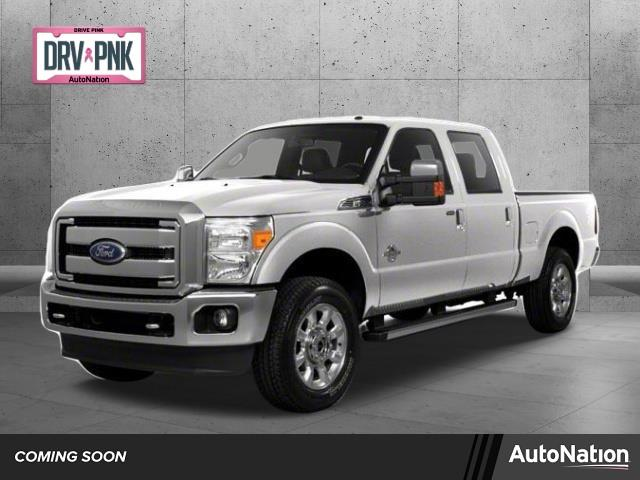 Ford F-250 2011 for Sale in San Antonio, TX