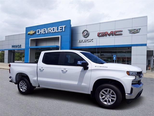 Chevrolet Silverado 1500 2020 for Sale in Albany, GA