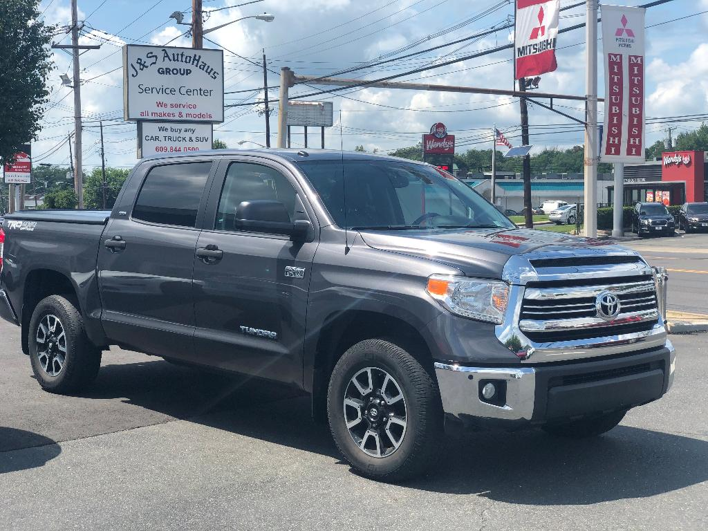 Toyota Tundra 2016 for Sale in Ewing, NJ
