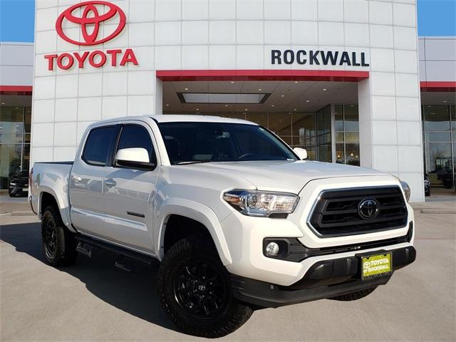 Toyota Tacoma 2020 for Sale in Rockwall, TX