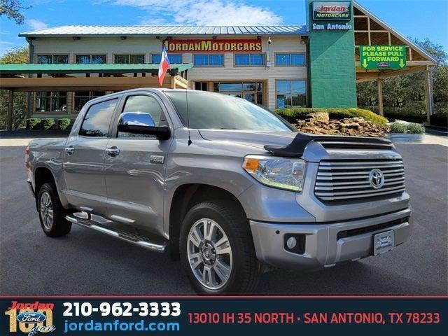 Toyota Tundra 2016 for Sale in San Antonio, TX