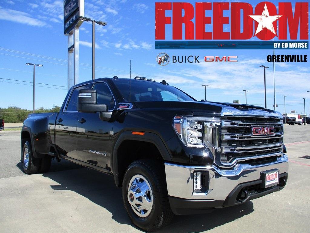 GMC Sierra 3500 2022 for Sale in Greenville, TX