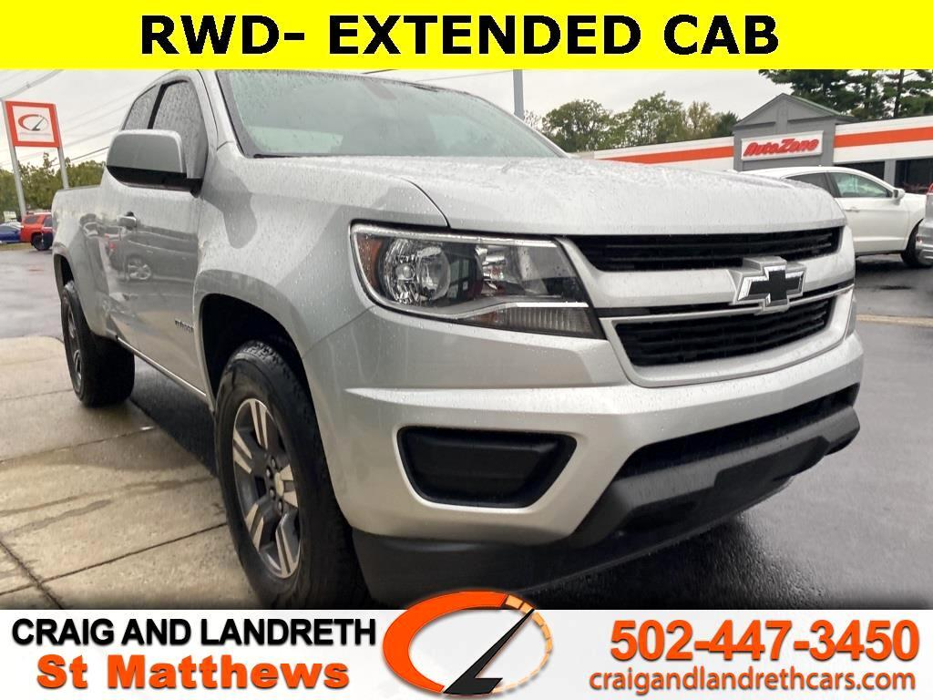 Chevrolet Colorado 2018 for Sale in Louisville, KY