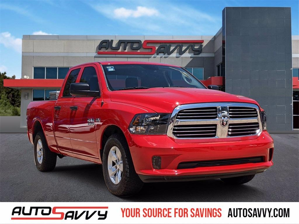 RAM 1500 2017 for Sale in Fort Worth, TX
