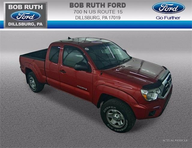 Toyota Tacoma 2014 for Sale in Dillsburg, PA