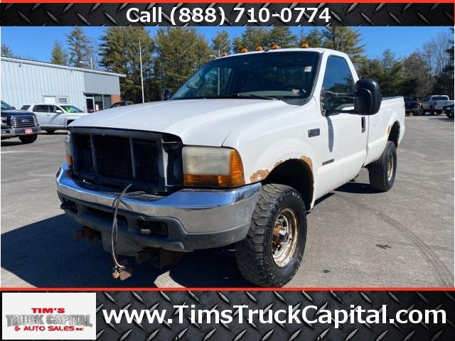 Ford F-350 2000 for Sale in Epsom, NH