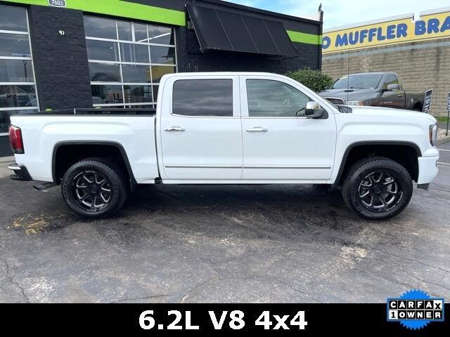GMC Sierra 1500 2018 for Sale in Indianapolis, IN