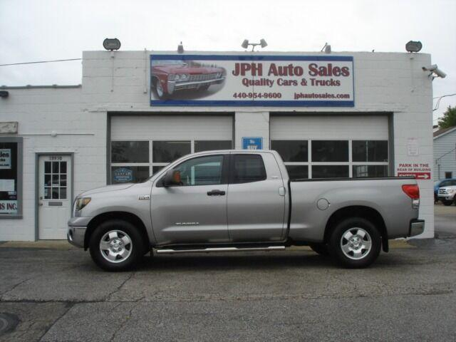 Toyota Tundra 2008 for Sale in Willowick, OH