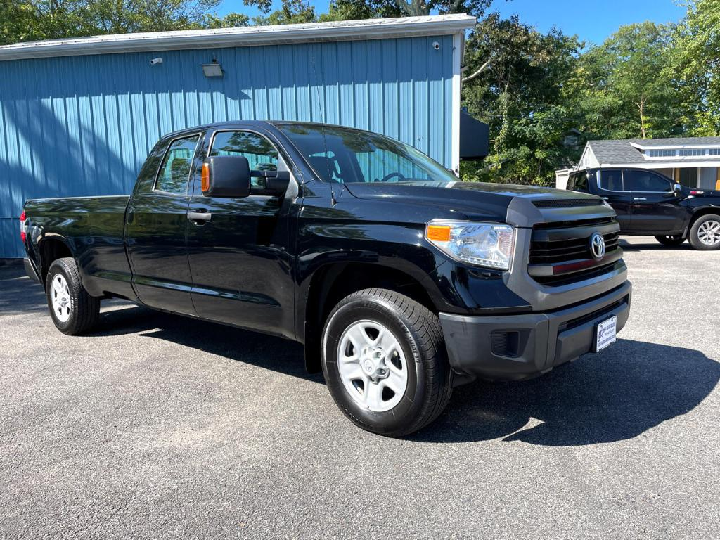 Toyota Tundra 2017 for Sale in Whitman, MA