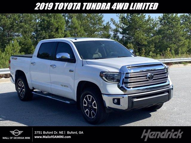 Toyota Tundra 2019 for Sale in Buford, GA