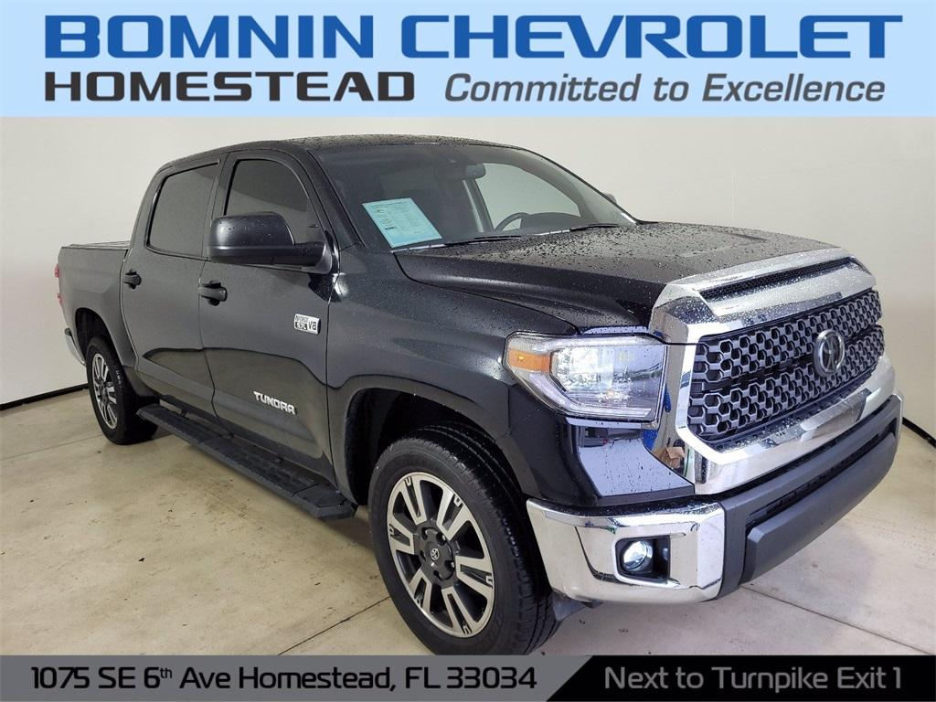 Toyota Tundra 2020 for Sale in Homestead, FL