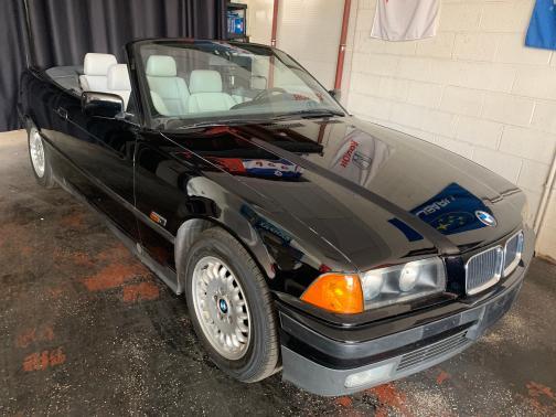 1995 BMW 325