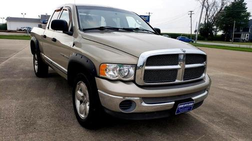Dodge Ram 1500 2002 for Sale in Geneseo, IL