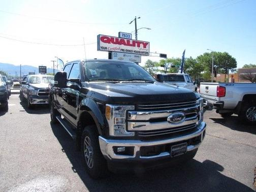 Ford F-350 2017 for Sale in Albuquerque, NM
