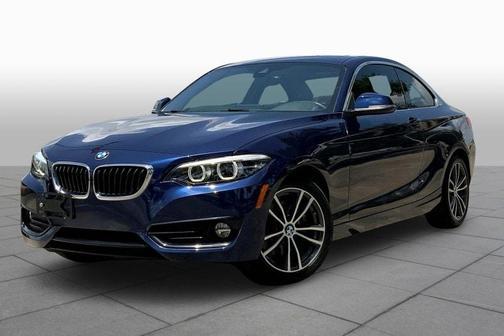 2019 BMW 230