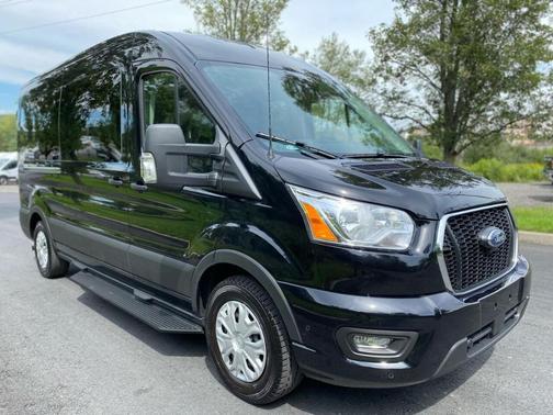 2021 Ford Transit-350