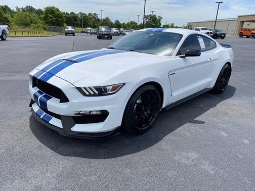 2018 Ford Shelby Gt350