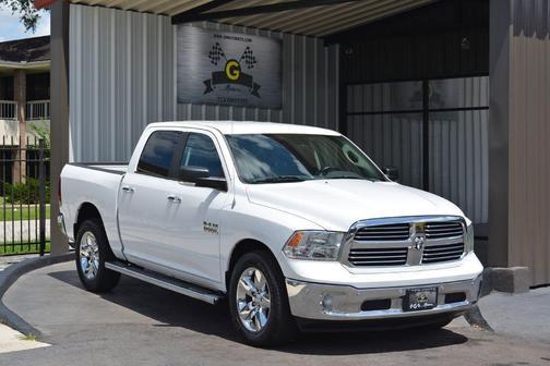 RAM 1500 2014 for Sale in Houston, TX