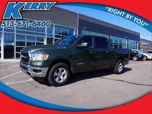RAM 1500 2021 for Sale in Cincinnati, OH