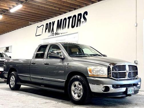 Dodge Ram 3500 2006 for Sale in Portland, OR