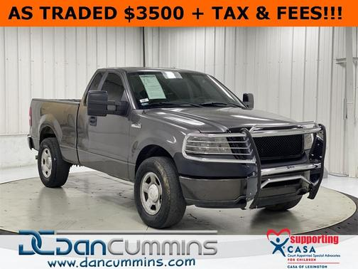 Ford F-150 2008 for Sale in Paris, KY