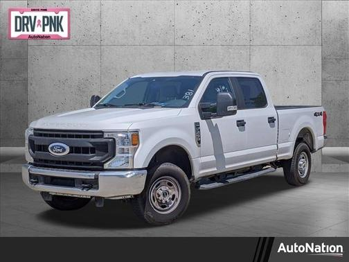 Ford F-250 2020 for Sale in Burleson, TX