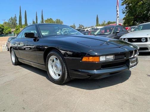 1991 BMW 850