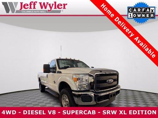 Ford F-350 2015 for Sale in Canal Winchester, OH