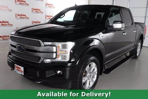 Ford F-150 2018 for Sale in Madison, TN