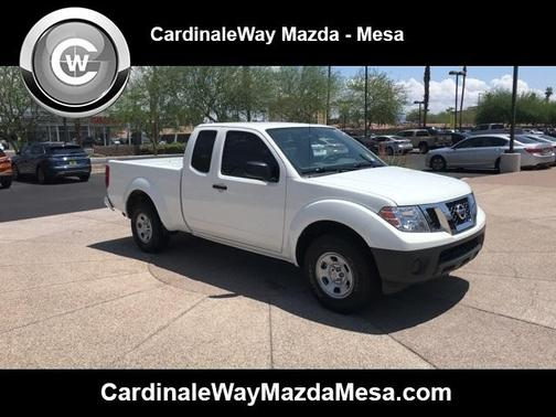 Nissan Frontier 2019 for Sale in Mesa, AZ