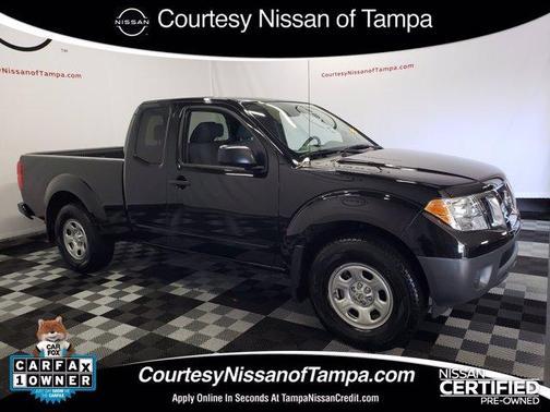 Nissan Frontier 2019 a la Venta en Tampa, FL