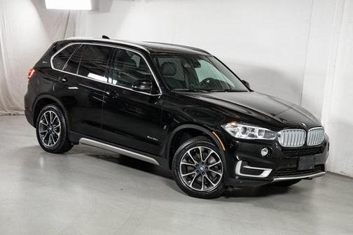 2018 BMW X5 eDrive xDrive40e image
