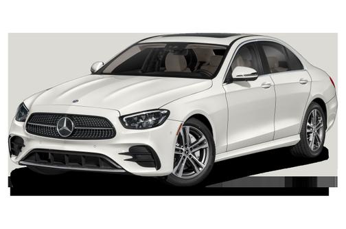 2022 Mercedes-Benz E-Class