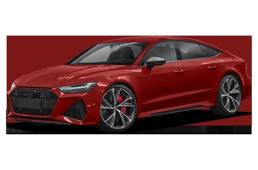2022 Audi RS 7