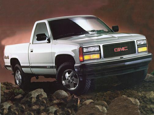 1992 GMC Sierra 2500
