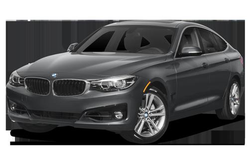 2019 BMW 340 Gran Turismo