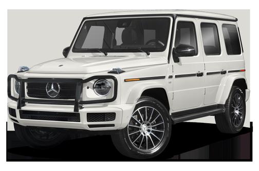2020 Mercedes-Benz G-Class Specs, Price, MPG & Reviews | Cars.com
