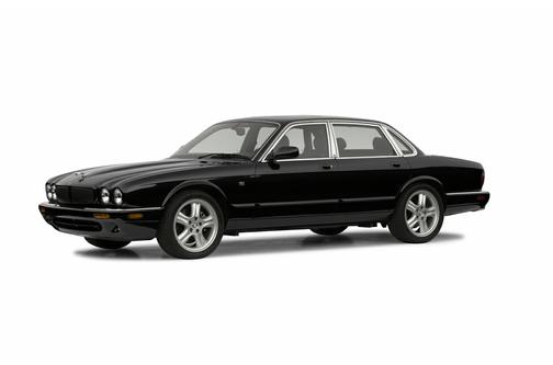 2003 Jaguar XJ