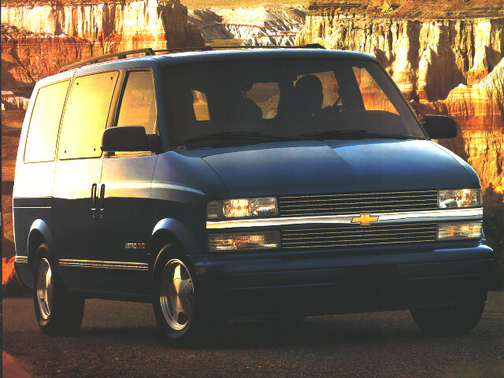 1996 Chevrolet 3500