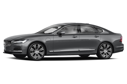 2021 Volvo S90 Recharge Plug-In Hybrid