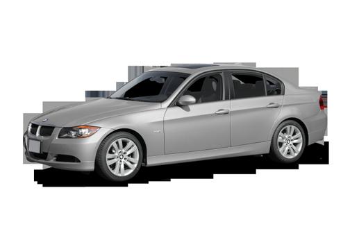 2007 BMW 328