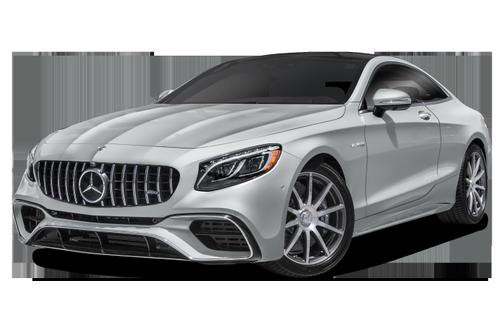 2019 Mercedes-Benz AMG S 63